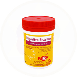 Digestive Enzymes 60s