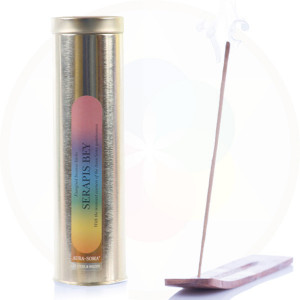 Aura-Soma Serapis Bey Energised Incense