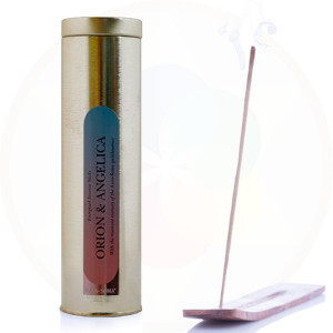 Aura-Soma Orion & Angelica Energised Incense