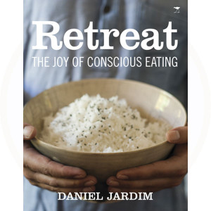 Retreat - The Joy of Conscious Eating Book