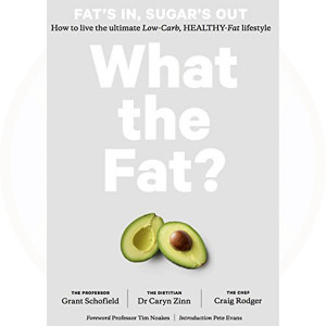What the Fat? Book