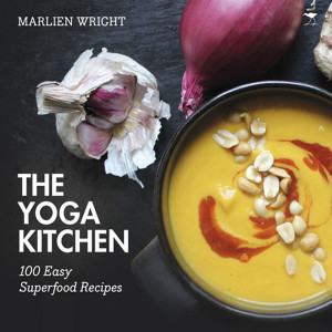 The Yoga Kitchen Book